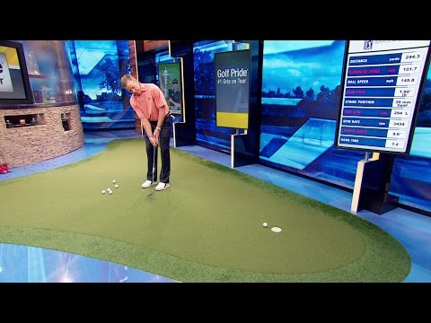 The Golf Fix: Quick Fix for Putting Tempo | Golf Channel