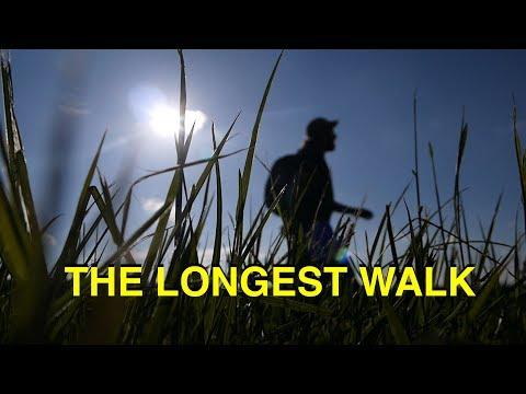 The Longest Walk - Waltham Cross to Welwyn Garden City