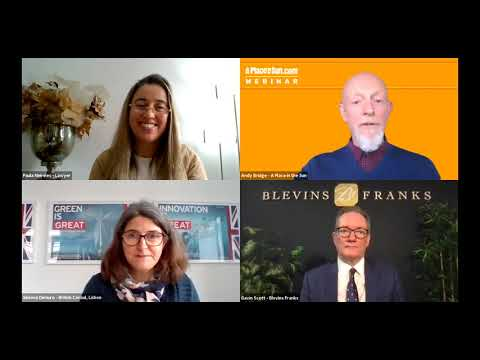 Ask the Experts: Moving to Portugal post Brexit