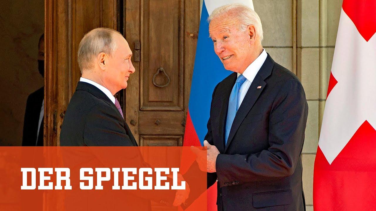Nach Gipfeltreffen: »Leisere Diplomatie, die Härte zeigt«