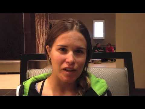2015 Road Worlds Elite Women ITT - Karol-Ann Canuel