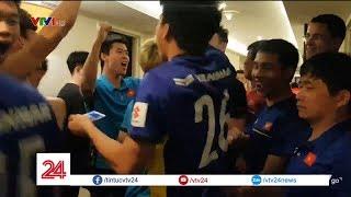 Đội tuyển Việt Nam vượt qua vòng bảng ASIAN CUP 2019 nhờ tấm thẻ vàng | VTV24