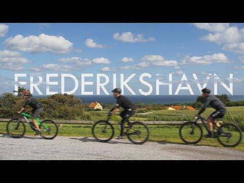 Frederikshavn - Mountain bike