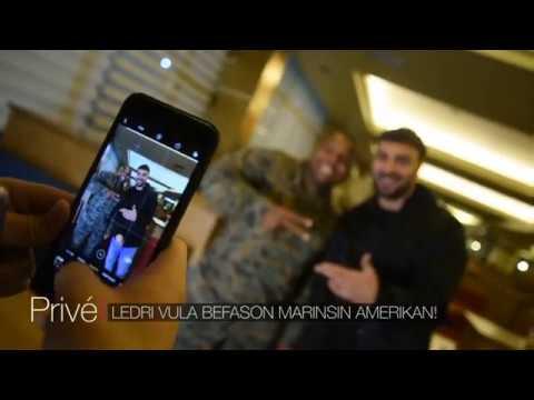 Ledri Vula befason marinsin amerikan