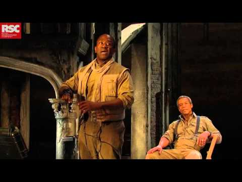 Act 3, Scene 3 | Othello | Royal Shakespeare Company