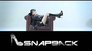 Highheels & Snapback - Adila Fitri [ QUEEN ILA ] feat. Young Lex