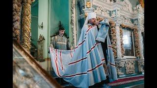Слово митрополита Ферапонта в Неделю 17-ю по Пятидесятнице