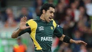 Umar Gul - Best T20 bowling performance | ESPNcricinfo awards 2009