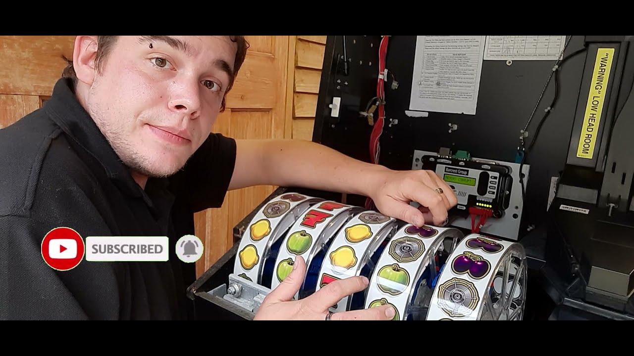 MPU6 Memory Corrupt Error - BARCREST / RED GAMING Fruit Machine MPU Fix Guide.