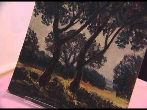На фото Музей-заповедник «Абрамцево» принимал подарки изображение