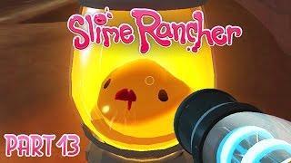 Let's Play Slime Rancher Deutsch #2-13 - EIN GEHEIMER TELEPORTER