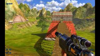 Serious sam fusion.HD  The second Encounter(normal)1:12:09