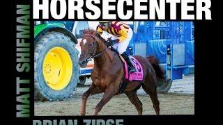 HorseCenter - Kentucky Derby 2017: The Weekly Shuffle