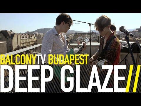 Őrjítő, hatalmas kaland - Deep Glaze-interjú