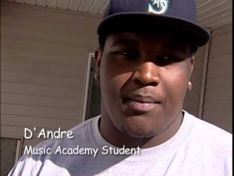 Hendrix Music Academy