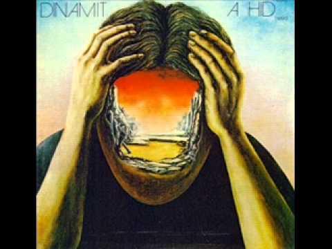 Dinamit - A híd (1981) [Teljes Album] mp3 letöltés