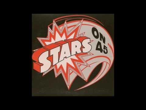 Stars On 45  -  Stars On 45  (Original Single Version)