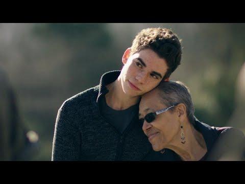 How Cameron Boyce's Grandma Made History