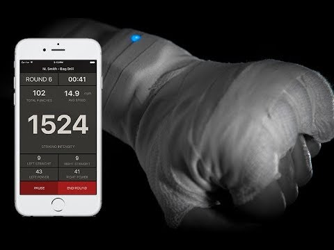 Awesome Boxing Gadgets 2018!