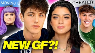 Griffin MOVES ON From Dixie With NEW GIRL?!, Kio CAUGHT CHEATING?!, Nikita Dragun DRAGGED For This?!