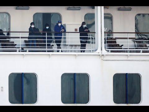 كيف حوّل فيروس كورونا سفينة سياحية فاخرة إلى -موبوءة-  - نشر قبل 2 ساعة