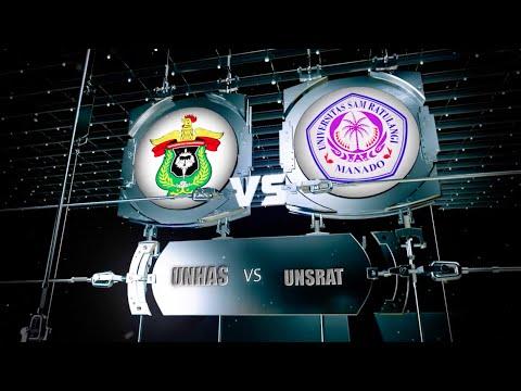 LIMA Basket BCA SLC Season 4: UNHAS vs UNSRAT (Men's Final)