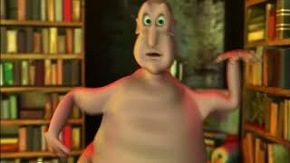 I am the Globglogabgalab