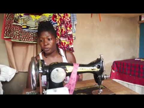 Ethical Fashion Ghana