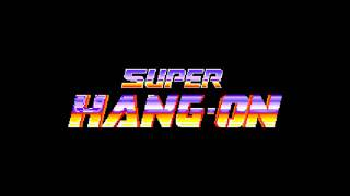 Super Hang-On - Sprinter (Stereo Remaster)