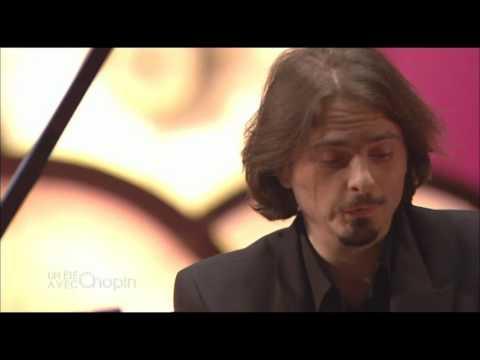 CHOPIN - Ballade n°1 - Frédéric Vaysse Knitter