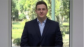 John Wagoner - Updated Sports Reporter/Anchor Reel August 2018