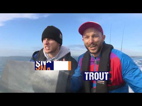 Something Smells Fishy with Snapper and Trout - Part 1