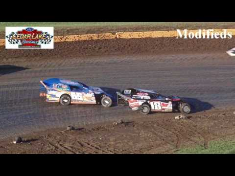9-17-2016 Modifieds
