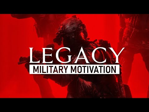 "Military Motivation - ""Legacy"" (2021 ᴴᴰ)"