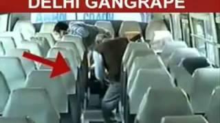 Delhi bus kand