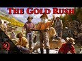 The Gold Rush | California History [ep.5]