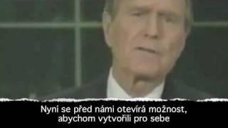 Proč Karel Schwarzenberg lže? A za co se stydí? (Hyde Park na ČT24)