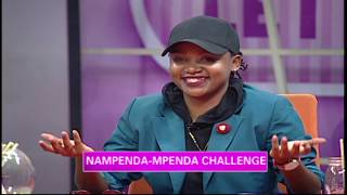 Game: Nampenda Challenge With Fena (Part 1)