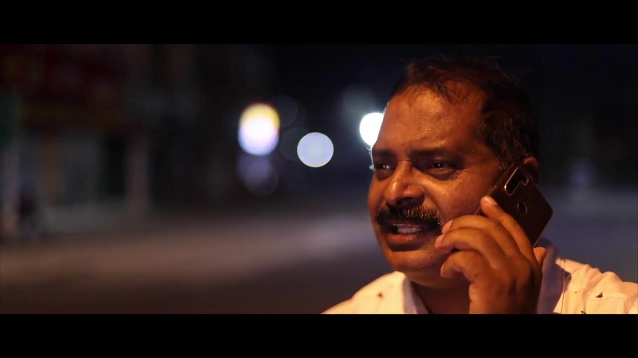 കേരള പോലീസ്  നടത്തിയ  ഷോട്ട് ഫിലിം മത്സരത്തിൽ മികച്ച ചിത്രമായി തെരെഞ്ഞെടുത്ത '9-11'