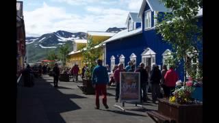 Síldarævintýrið 2014. Klippa 2