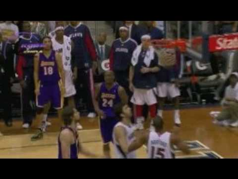 Kobe Bryant- Steady Mobbin