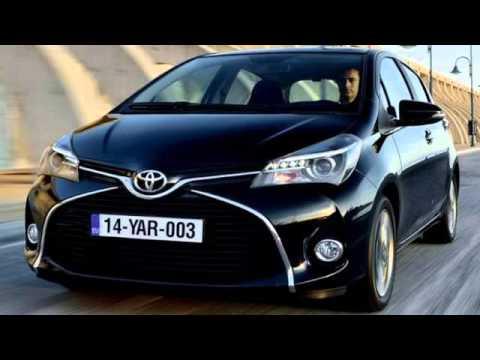 2017 Toyota Yaris Hybrid Touring Sport Full Review