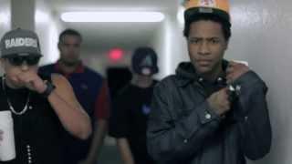 R.O.B - Free Dem Niggas $OFFICIAL VIDEO$ R.I.P. KID K BRICK SQUAD 1017