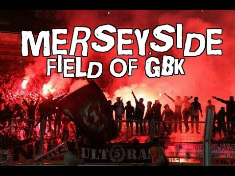 Merseyside - Field Of GBK (Video Clip)