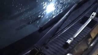 Установка двигателя на Тойота Раум