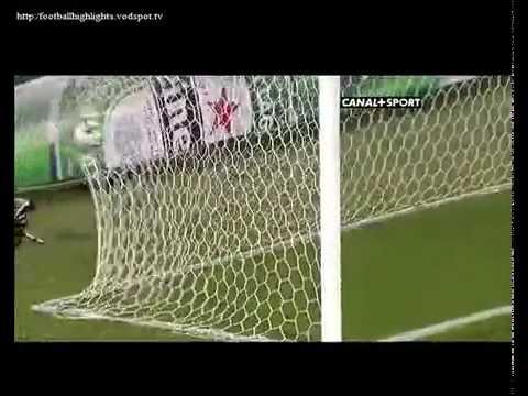 Fiorentina 3- 2 Bayern Munich-highlights-UEFA Champinons League 9-3-2010