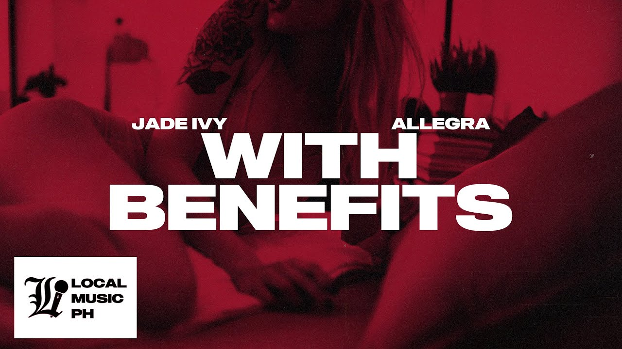 Jade Ivy - With Benefits