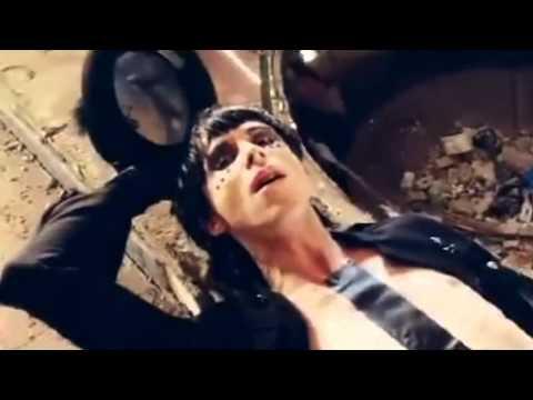 IAMX - Spit It Out (lyrics)