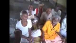 bhajan at shiv mandir, gauriya sthan, patna, bihar