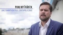 LähiTapiola Savo & Yhteistyökumppanit